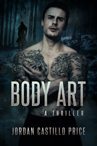 Body Art Cover