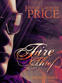 Fire Thief Cover