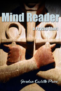 Mind Reader cover